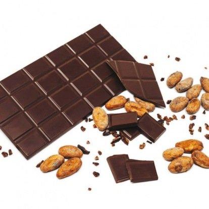 Nos tablettes de chocolat