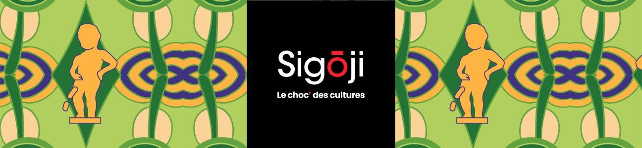 Les sigotruffes de Sigoji
