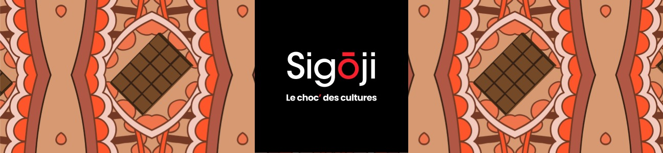 Les chocolats artisanaux et les pralines de Sigoji