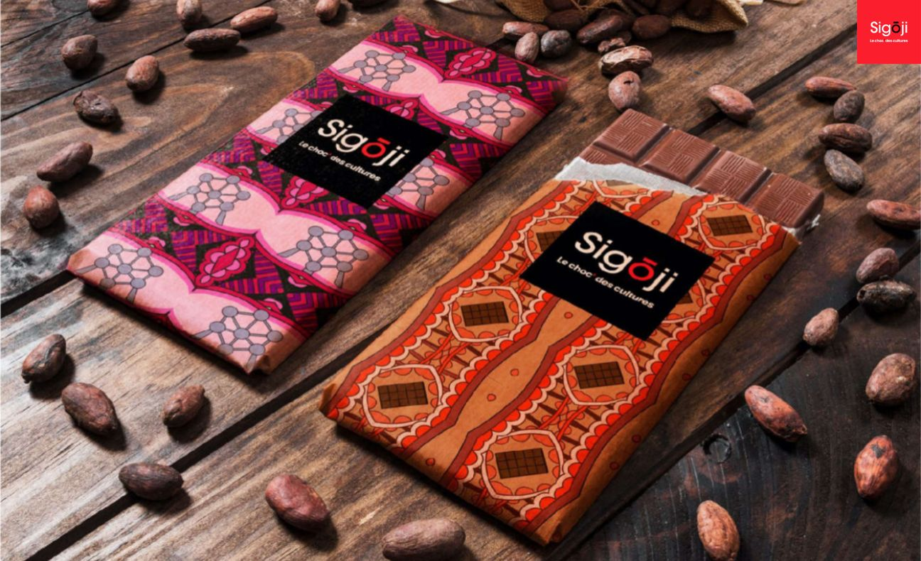 Les tablettes Sigoji d'Afrique